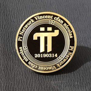 כמה מטבע פאי יהיה שווה עד שנת 2025